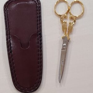 DOVO Scissors and Cutting Utensils
