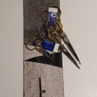 DOVO Scissors - Cutting Utensils
