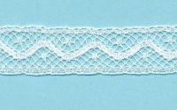 Lace and Embroideries