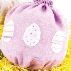 Easter Egg Purse Kit