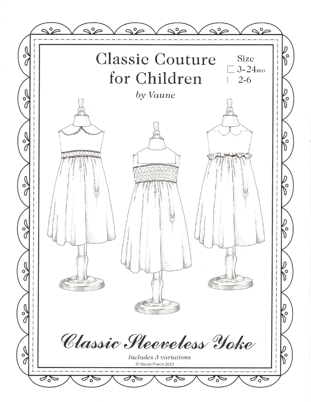 Classic Couture