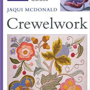 RSN Crewelwork
