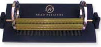 Reed 24 Row Maxi Pleater