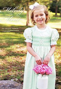 Melody in Mint Kit - Size 2-4