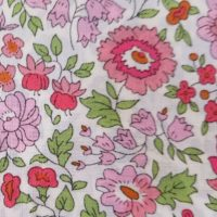 Spring Bouquet Liberty of London Fat Quarter